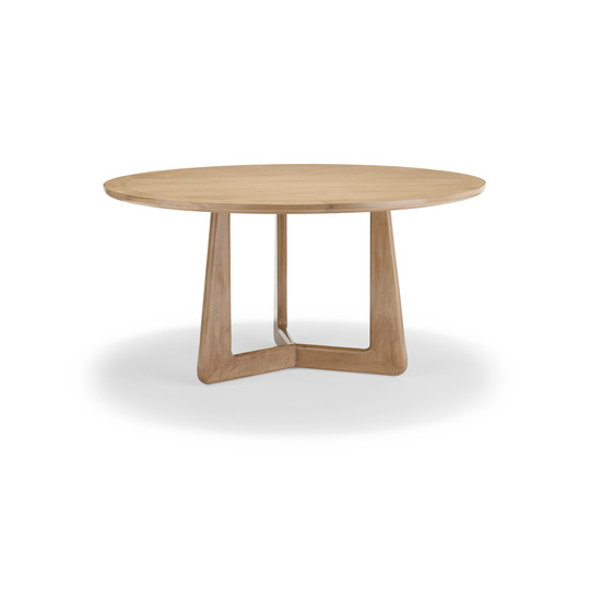 Exceptionnel Hansen Dining Table (round)