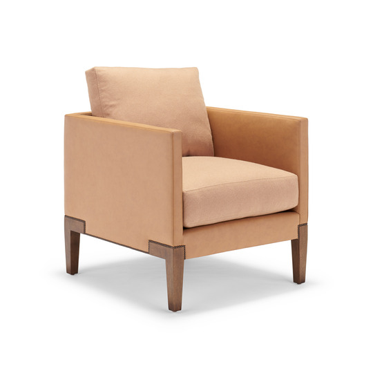 Bradford Lounge Chair