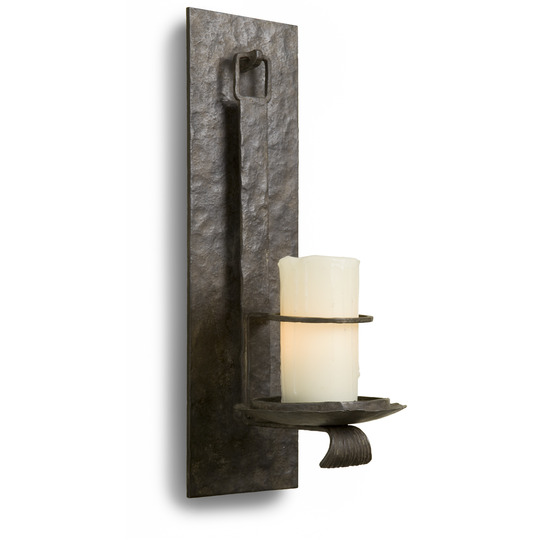 Gregorius Pineo Cardiff Sconce Large 8038