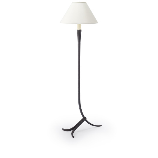 Monteverdi floor lamp
