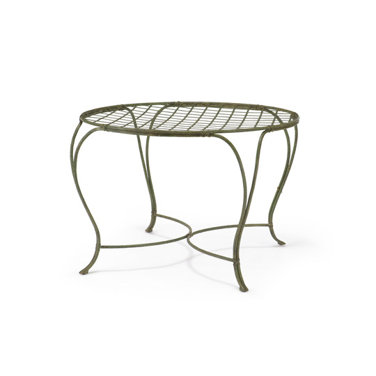 Twig Iron Dining Table (round)