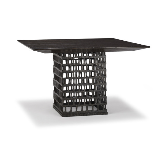 Santorini Dining Table (square)