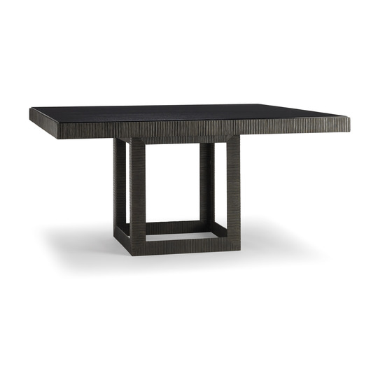 Gregorius Pineo Continental Dining Table Square 3022