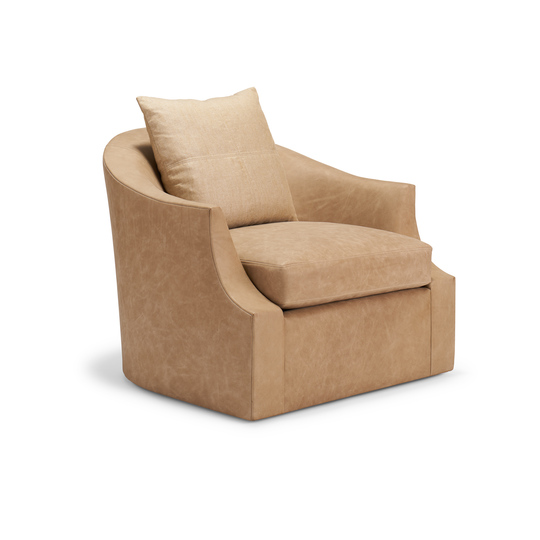 Dupré Lounge Chair (large)
