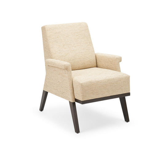 Société Lowback Lounge Chair