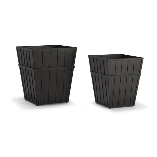 Savall Planter (large & small)