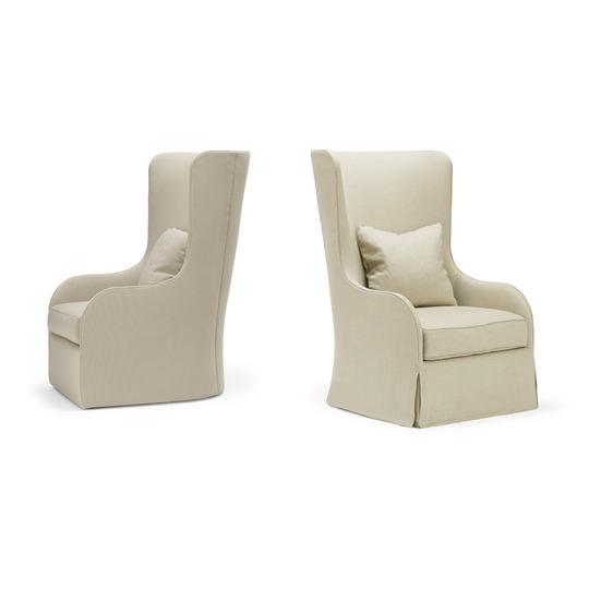 Genial Paloma Lounge Chair (small U0026 Large)