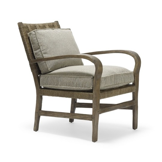 Courtens Lounge Chair