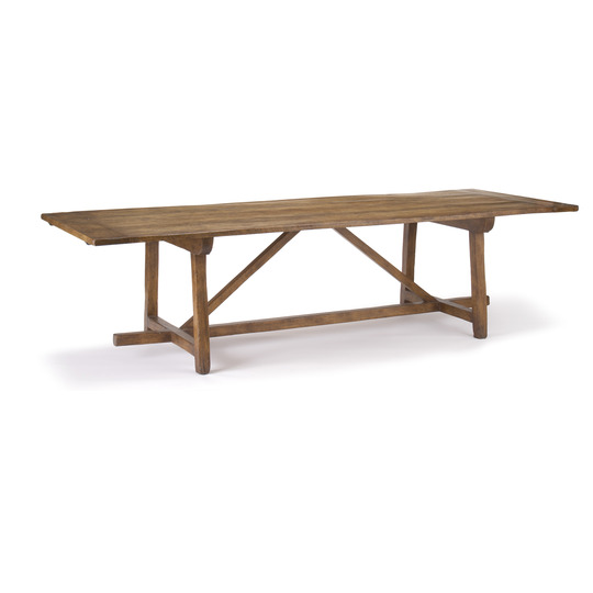 Lorraine Refectory Table