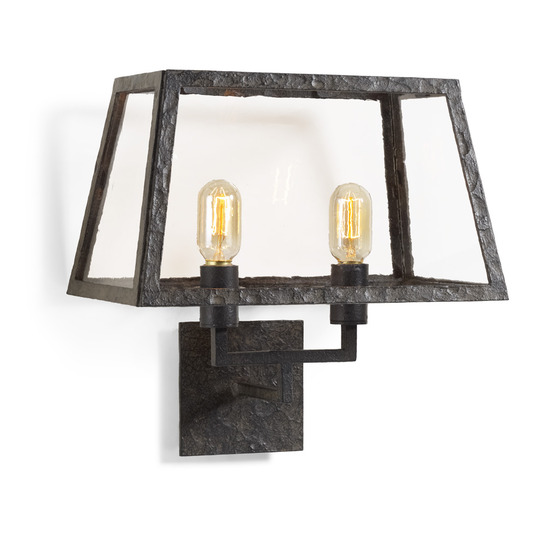 Kythira Sconce (rectanglular)