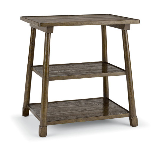 Hewitt End Table