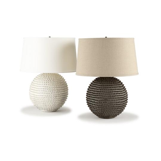 Archytas lamp round