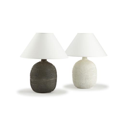Archytas lamp oval