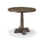 Einarr End Table (Round)