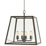 Vassaro Chandelier (large)