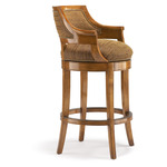 Betty Barstool (swivel)