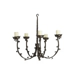 Cluny Chandelier (small)
