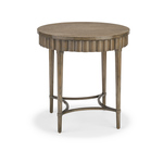 Sloane End Table (round)