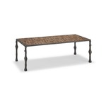 Bantu Coffee Table (small)
