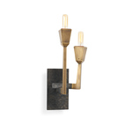 Belmondo Sconce (two arm)