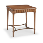 Sloane End Table (square)