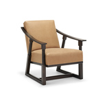 Moritz Lounge Chair (upholstered)