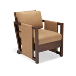 Montauk Lounge Chair (upholstered)