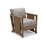 Montauk Lounge Chair (rush)