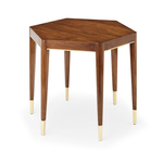 LeWitt End Table