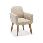 Piazza Dining Armchair