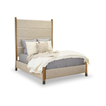 Drexel Bed (upholstered)