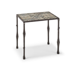 Bantu End Table
