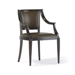 Italian Art-Deco Armchair