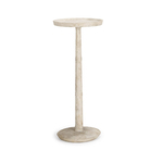 Capri Side Table (composite stone)
