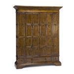 Tuscany Cabinet (large/narrow)