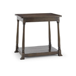English Country Nightstand