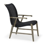Mirasol Lounge Chair (arms)