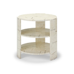 Delon End Table II
