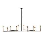 Belmondo Chandelier (oblong)