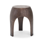 Arp Side Table (cast bronze)
