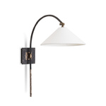 Nove Sconce (small)