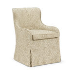 Paloma Dining Armchair (lowback)