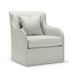 Paloma Lowback Lounge Chair (small)