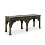 Fontaine Console (large, drawers)