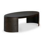 Ellipse Coffee Table (large)