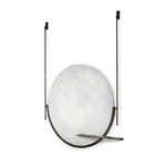 Avedon Mirror (round, small, medium, large, shelf)