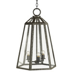 Chiavari Lantern (medium)