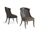 Clifford Dining Chair (caned)