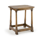 English Country Side Table (small)