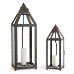 Marrakesh Lantern (large & small)